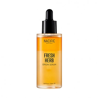 [Nacific] Fresh Herb Origin Serum