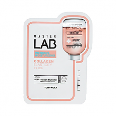 [Tonymoly] Master Lab Mask Sheet #Collagen
