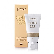 [PETITFEE] Gold Neck Cream 50g