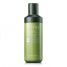 [Tonymoly] The Chok Chok Green Tea Watery Lotion 160ml