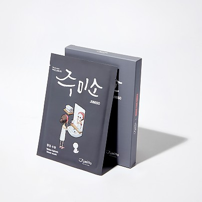 [Jumiso] Water- Splash Mask (5ea)