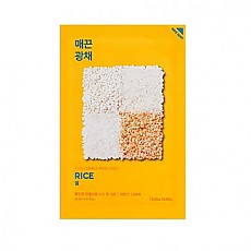 [Holika Holika] Pure Essence Mask Sheet (Rice)