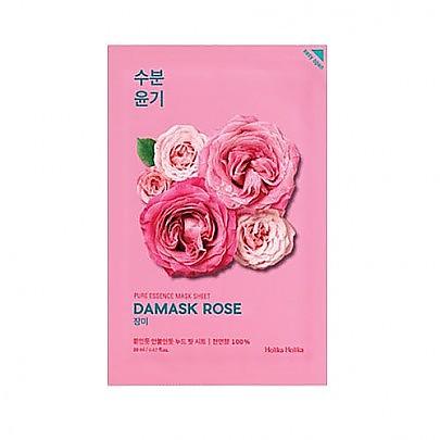 [Holika Holika] Pure Essence Mask Sheet (Rose)
