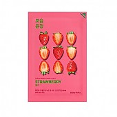 [Holika Holika] Pure Essence Mask Sheet (Strawberry)