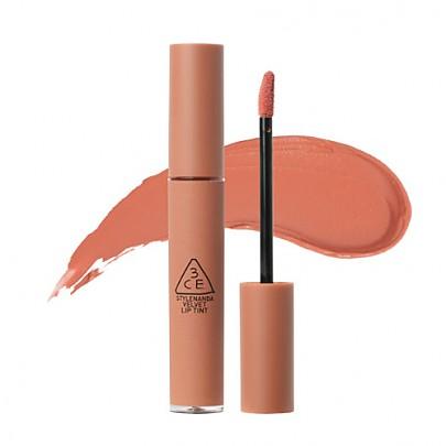 [3CE] Velvet Lip Tint