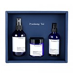 [Pyunkang Yul] Best Skincare Item Set (3items: Mist Toner 200ml + Moisture Ampoule 100ml + Nutrition Cream 100ml)