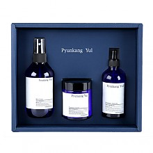[Pyunkang Yul] Best Skincare Item Set (3items: Mist Toner 200ml + Moisture Ampoule 100ml + Nutrition Cream 100ml)