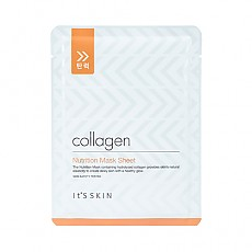 [It's Skin] Collagen Nutrition Mask Sheet