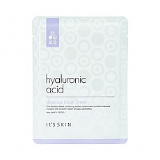 [It's Skin] Hyaluronic Acid Mask Sheet 1ea
