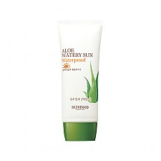 [Skinfood] Aloe Watery Sun Water Proof SPF50+ PA+++