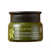 [Innisfree] Olive Real Power Cream EX 50ml
