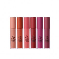 [3CE] Soft Lip Lacquer (Explicit)