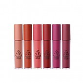 [3CE] Soft Lip Lacquer