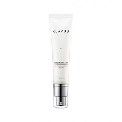 [Klavuu] White Pearlsation Ideal Actress Backstage Cream SPF30 PA++ 30g