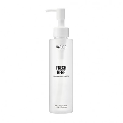 [Nacific] Fresh Herb Origin Cleansing Oil 150ml (Jasmine)