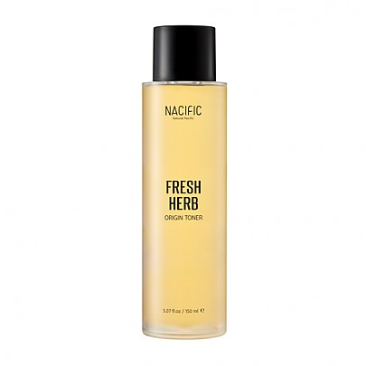 [Nacific] Fresh Herb Origin Toner 150ml