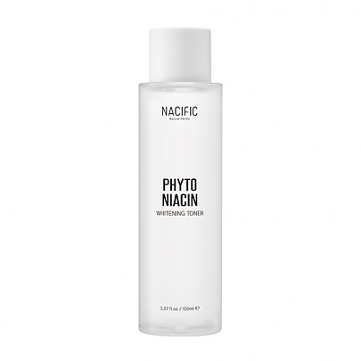 [Nacific] Phyto Niacin Whitening Toner 150ml by Style Korean
