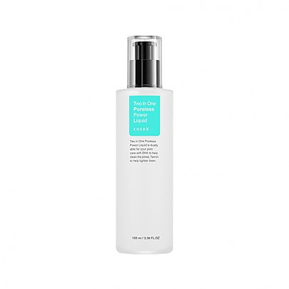 [Cosrx] Two In One Poreless Power Liquid 100ml by Style Korean