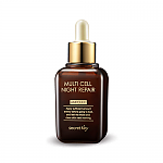 [Secret Key] Multi Cell Night Repair Ampoule 50ml