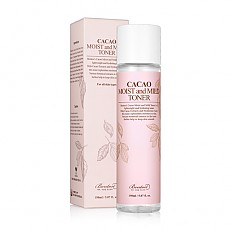 [Benton] Cacao Moist and Milk Toner 150ml