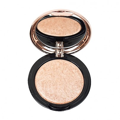 [Tonymoly] LUMINOUS Marble Highlighter #02 (Soft and Calm) 14g