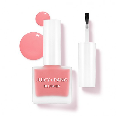 [A'PIEU] Juicy-Pang Water Blusher #PKL01