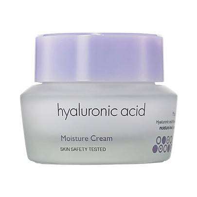 [It's Skin] Hyaluronic Acid Moisture Cream 50ml