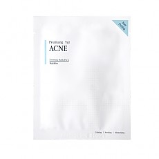 [Pyunkang Yul] Acne Dressing Mask Pack