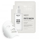 [Nacific] Phytonian Whitening Mask Pack