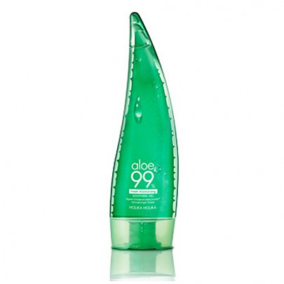 [Holika Holika] *Renewal* Aloe 99% Soothing Gel Fresh 250ml