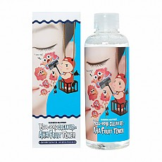 [Elizavecca] Face Fruit Hell Pore Toner 200ml