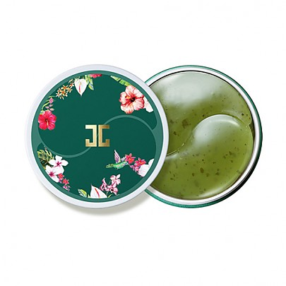 [JAYJUN] Green Tea Eye Gel Patch 60ea