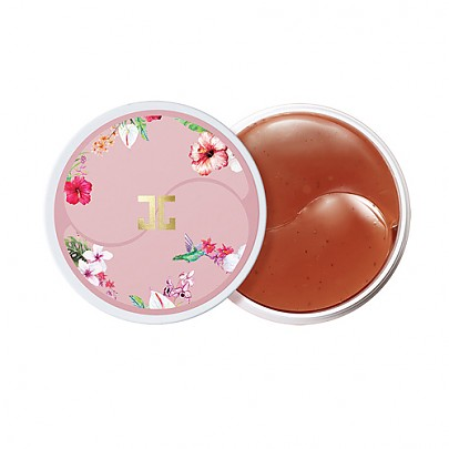 [JAYJUN] Roselle Tea Eye Gel Patch 60ea