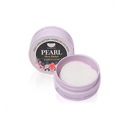 [KOELF] Pearl & Shea Butter Mask Pack Eye Patch 60 Sheets
