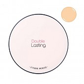 [Etude House] Double Lasting Cushion SPF34/PA++ #N04 Neutral Beige