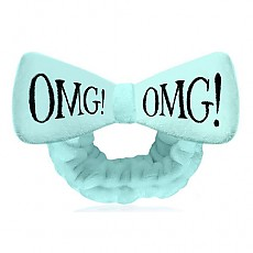 [double dare] OMG! Hair Band (Sky Blue)