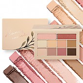 [Moonshot] Honey Coverlet Eye Shadow Palette