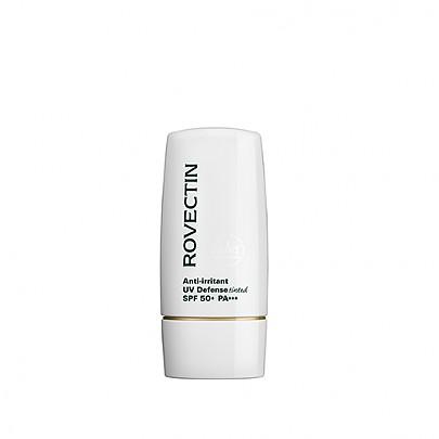 [Rovectin] UV Defense tinted SPF50+ PA+++