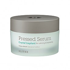 [Blithe] Pressed Serum Crystal Iceplant 50ml