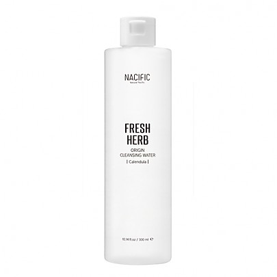 [Nacific] Fresh Herb Origin Cleansing Water 300ml