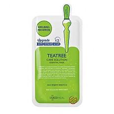 [Mediheal] Teatree Healing Solution Essential Mask 1ea