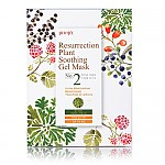[PETITFEE] Resurrection Plant Soothing Gel Mask