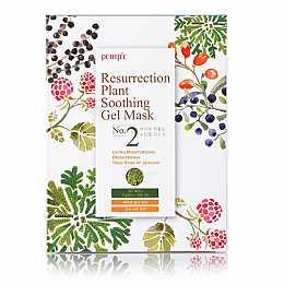 [PETITFEE] Resurrection Plant Soothing Gel Mask
