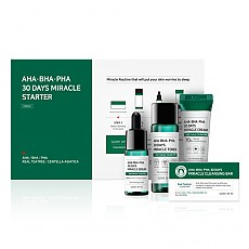 [SOME BY MI] AHA.BHA.PHA 30 Days Miracle Starter Kit