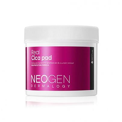 [Neogen] DERMALOGY Real Cica Pad 90ea