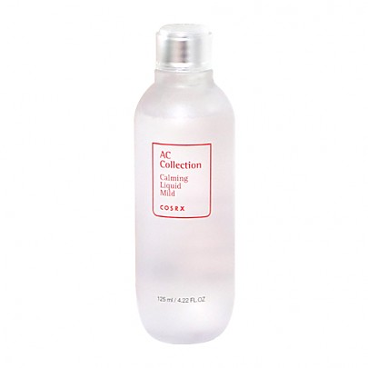 [COSRX] AC Collection Calming Liquid Mild 125ml