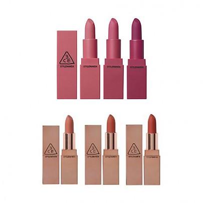 [3CE] MATTE Lip Color
