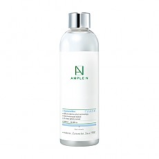 [AMPLE:N] *BIG SIZE* HyaluronShot Toner 600ml