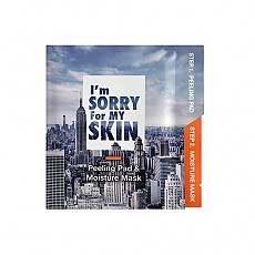 [I'm Sorry For My Skin] Peeling Pad & Moisture Mask