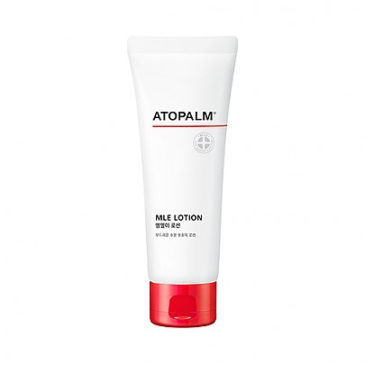 [ATOPALM] MLE Lotion 120ml